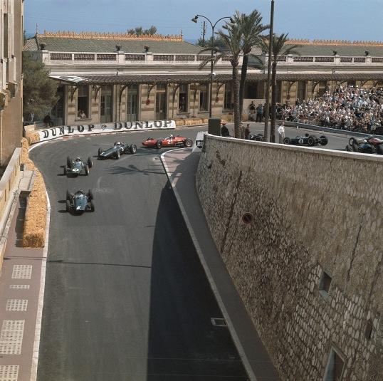 1963 Monaco Grand Prix