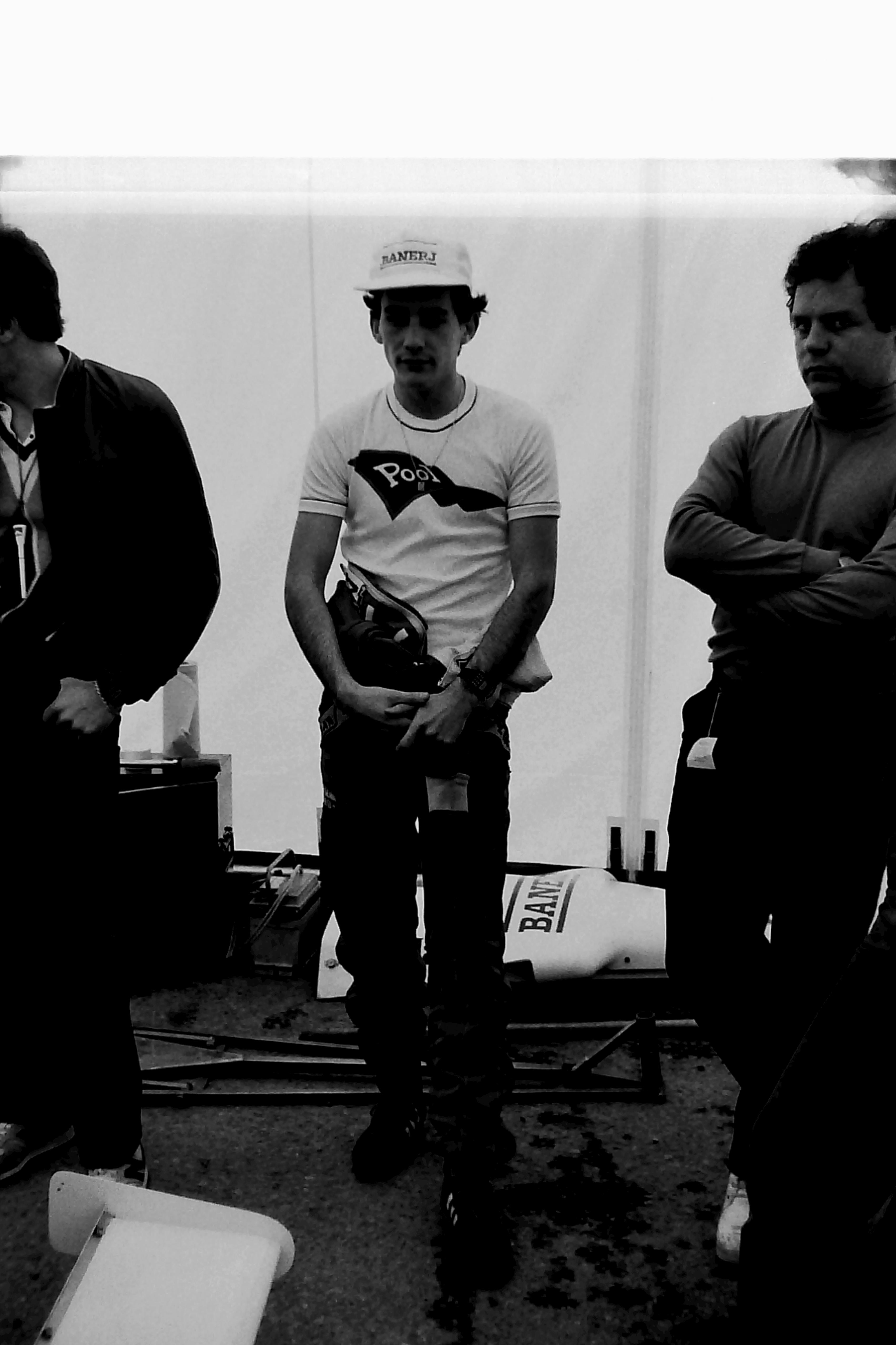 Ayrton Senna Peterwindsor Com