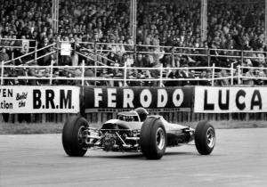 1965 British Grand Prix.