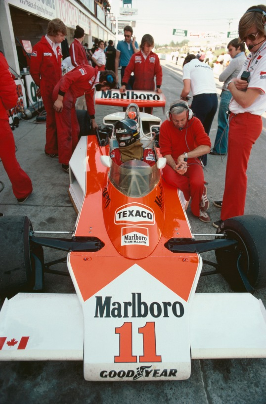 1976 Canadian Grand Prix.