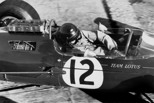 1964 Monaco Grand Prix