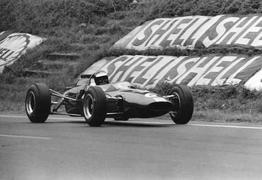 1965 Rouen 2