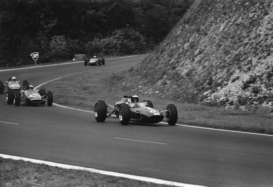 1965 Rouen F2
