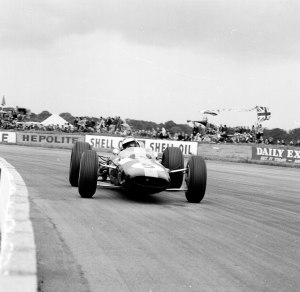 19665 British Grand Prix Grand Prix.Ref-29989.World © LAT Photographic