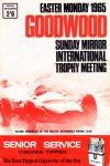Goodwood programme