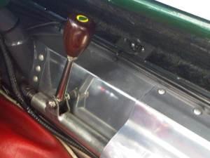 Lotus 35 gear lever