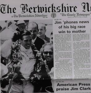 Berwick news
