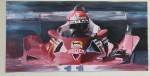 Niki Lauda - Ferrari 312T2